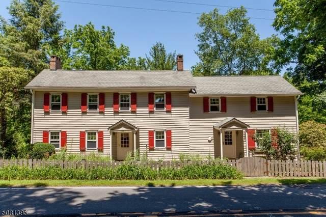 402 Rosemont Ringoes Rd, Delaware Twp., NJ 08559 (#3721280) :: Jason Freeby Group at Keller Williams Real Estate