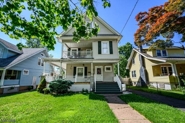63 Mountain Ave, North Plainfield Boro, NJ 07060 (MLS #3721286) :: REMAX Platinum