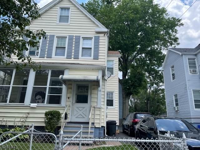 34 Van Winkle Ave, Passaic City, NJ 07055 (MLS #3721288) :: SR Real Estate Group