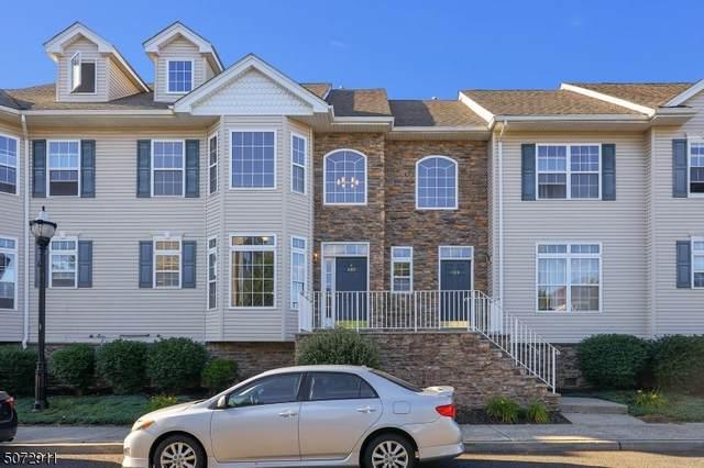 480 Hancock St, Rahway City, NJ 07065 (MLS #3721294) :: SR Real Estate Group