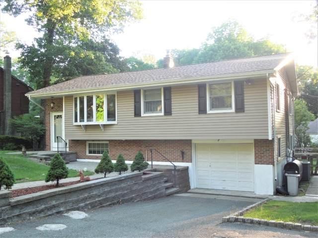 5 Winding Way, Andover Twp., NJ 07821 (MLS #3721297) :: Corcoran Baer & McIntosh