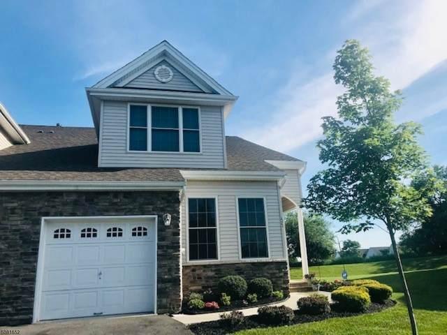 55 Saratoga Ct, Franklin Twp., NJ 08873 (#3721317) :: Jason Freeby Group at Keller Williams Real Estate