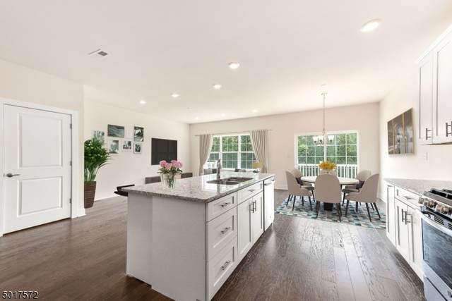 805 Churchill Circle #805, Branchburg Twp., NJ 08876 (MLS #3721339) :: Kiliszek Real Estate Experts