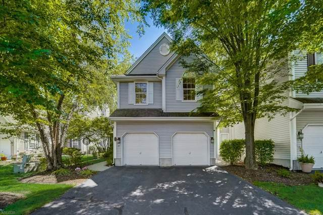 24 Mulberry Ln, Mount Arlington Boro, NJ 07856 (MLS #3721341) :: SR Real Estate Group
