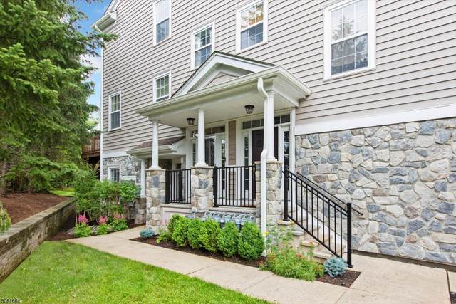 163 Winchester Ct, Clifton City, NJ 07013 (#3721350) :: Rowack Real Estate Team
