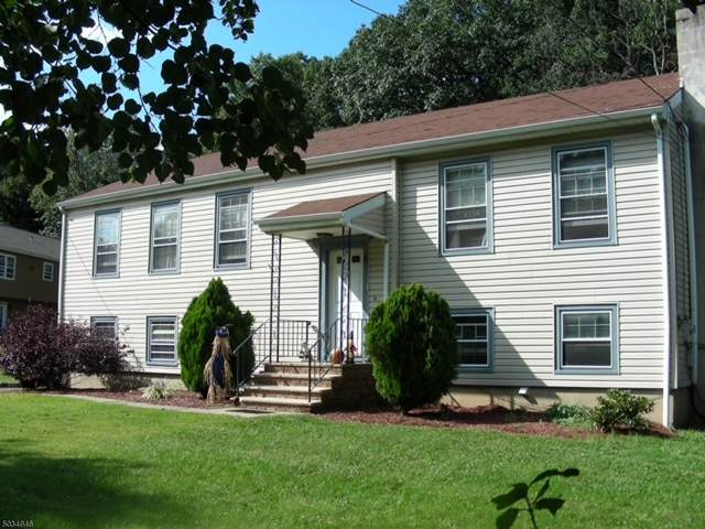 8 Willowcrest Rd, Parsippany-Troy Hills Twp., NJ 07834 (MLS #3721354) :: SR Real Estate Group