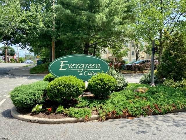 15 Evergreen Dr #53, Clifton City, NJ 07014 (MLS #3721357) :: Team Gio | RE/MAX
