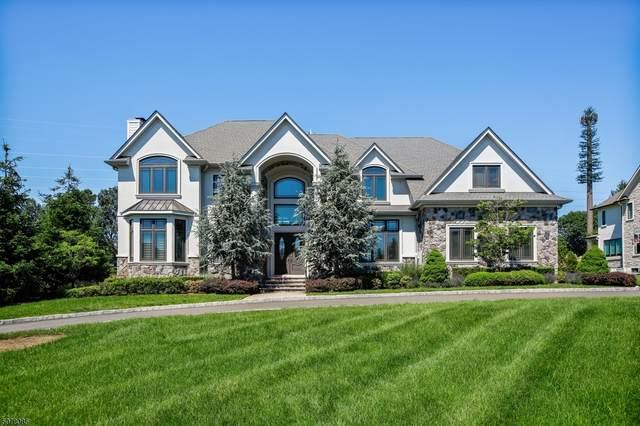 71 Lafayette Dr, Livingston Twp., NJ 07039 (MLS #3721365) :: SR Real Estate Group