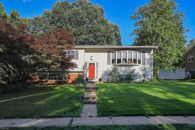 20 Harmon Rd, Edison Twp., NJ 08837 (MLS #3721369) :: Parikh Real Estate