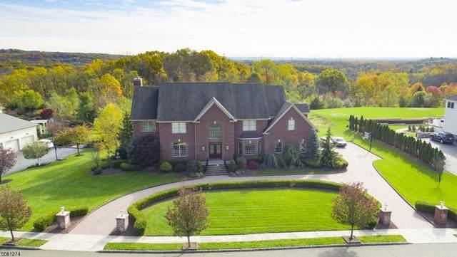 39 Kanouse Ln, Montville Twp., NJ 07045 (#3721372) :: Rowack Real Estate Team