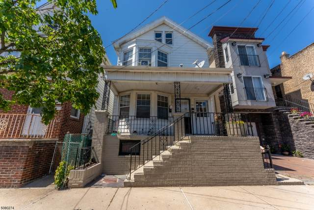 33 Spencer St, Elizabeth City, NJ 07202 (#3721373) :: NJJoe Group at Keller Williams Park Views Realty