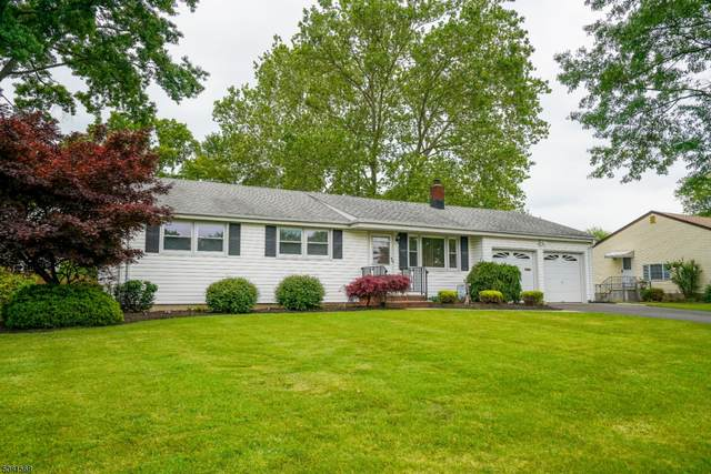 224 Walter St, South Plainfield Boro, NJ 07080 (MLS #3721380) :: Parikh Real Estate