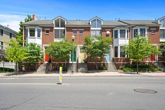 163 Neilson St, New Brunswick City, NJ 08901 (MLS #3721382) :: Parikh Real Estate