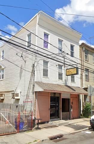 96 Summer Ave, Newark City, NJ 07104 (MLS #3721393) :: The Michele Klug Team | Keller Williams Towne Square Realty