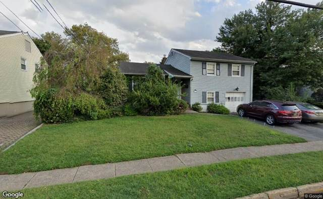 898 West Lake Ave, Rahway City, NJ 07065 (MLS #3721394) :: Caitlyn Mulligan with RE/MAX Revolution