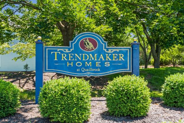 63 Eton Way, Franklin Twp., NJ 08873 (MLS #3721398) :: Parikh Real Estate