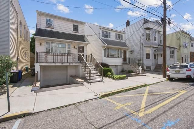 150 Devon Ter, Kearny Town, NJ 07032 (MLS #3721402) :: Parikh Real Estate