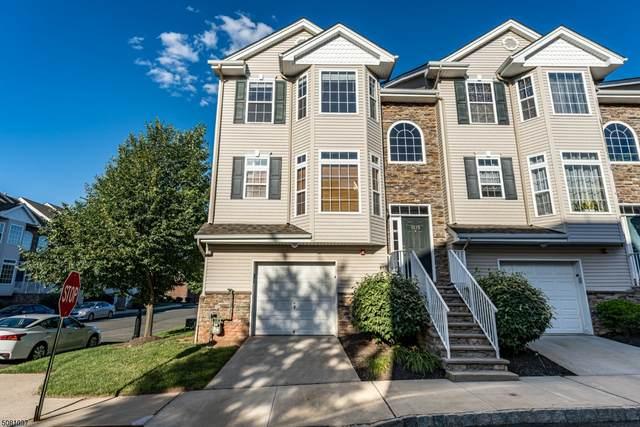 1375 Genovese Ln, Rahway City, NJ 07065 (MLS #3721404) :: The Dekanski Home Selling Team
