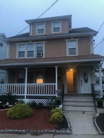 1104 S Long Ave, Hillside Twp., NJ 07205 (#3721407) :: NJJoe Group at Keller Williams Park Views Realty
