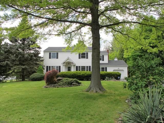 14 Fox Hunt Road, East Amwell Twp., NJ 08551 (#3721430) :: Jason Freeby Group at Keller Williams Real Estate