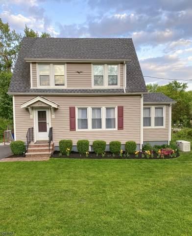 333 Green Village Rd, Chatham Twp., NJ 07935 (MLS #3721434) :: SR Real Estate Group