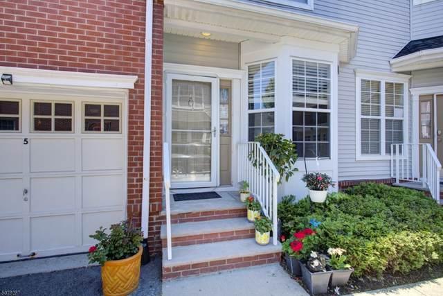 5 Gordon Cir, Parsippany-Troy Hills Twp., NJ 07054 (MLS #3721456) :: SR Real Estate Group