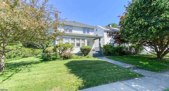 931 Pierpont St, Rahway City, NJ 07065 (MLS #3721459) :: Caitlyn Mulligan with RE/MAX Revolution