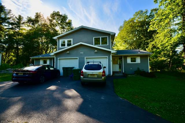 107 A-B  Birchwood, Montague Twp., NJ 07827 (MLS #3721465) :: Team Francesco/Christie's International Real Estate