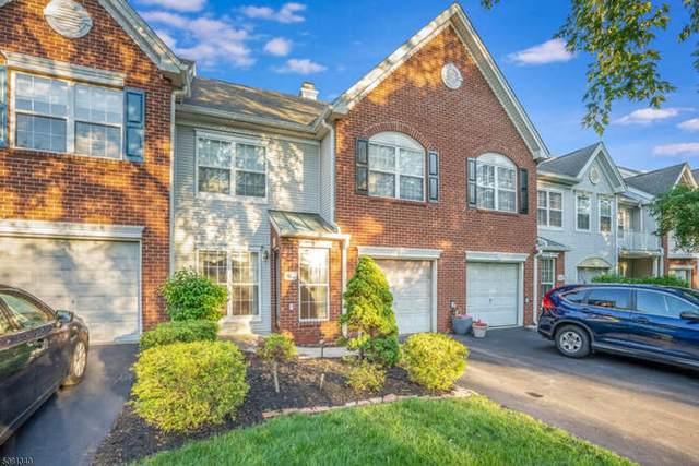 4602 Patterson St, Bridgewater Twp., NJ 08807 (MLS #3721466) :: SR Real Estate Group