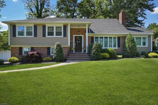 426 Sandford Ave, Westfield Town, NJ 07090 (MLS #3721467) :: SR Real Estate Group