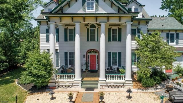 385 Homestead Rd, Hillsborough Twp., NJ 08844 (MLS #3721469) :: Parikh Real Estate