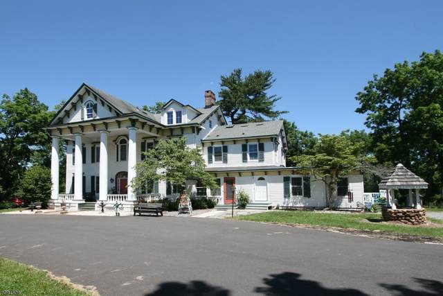 385 Homestead Rd, Hillsborough Twp., NJ 08844 (#3721472) :: NJJoe Group at Keller Williams Park Views Realty