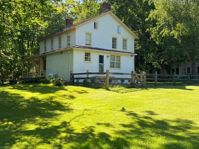 31 Sutton Farm Rd, Delaware Twp., NJ 08822 (#3721473) :: Jason Freeby Group at Keller Williams Real Estate
