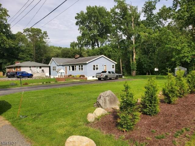 12 Beaver Dam Rd, Rockaway Twp., NJ 07885 (MLS #3721477) :: SR Real Estate Group