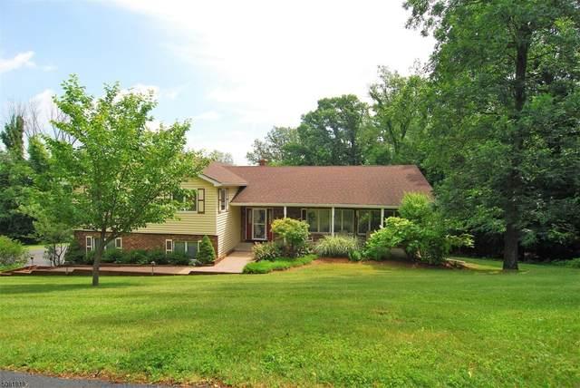 32 Slayton Rd, Vernon Twp., NJ 07418 (MLS #3721480) :: Team Francesco/Christie's International Real Estate