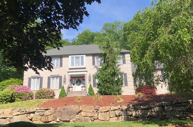 33 Cheyenne Dr, Montville Twp., NJ 07045 (MLS #3721481) :: SR Real Estate Group