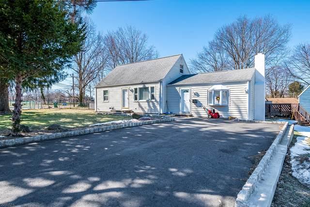 2685 Woodbridge Ave, Edison Twp., NJ 08817 (MLS #3721482) :: The Michele Klug Team   Keller Williams Towne Square Realty