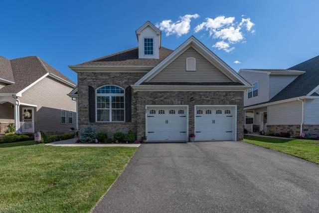 45 Bryant Ct, Franklin Twp., NJ 08873 (#3721487) :: Jason Freeby Group at Keller Williams Real Estate