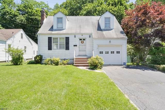 18 Watnong Rd, Morris Twp., NJ 07950 (MLS #3721490) :: SR Real Estate Group