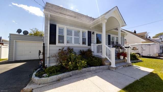 2598 Audrey Ter, Union Twp., NJ 07083 (MLS #3721492) :: SR Real Estate Group