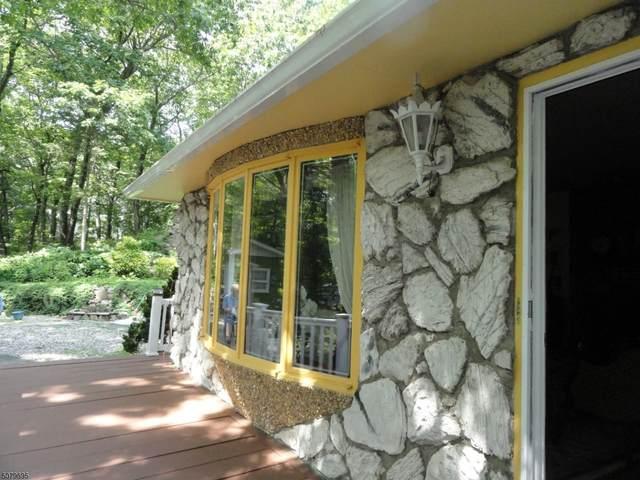 82 Highland Ave, Riverdale Boro, NJ 07457 (MLS #3721495) :: SR Real Estate Group