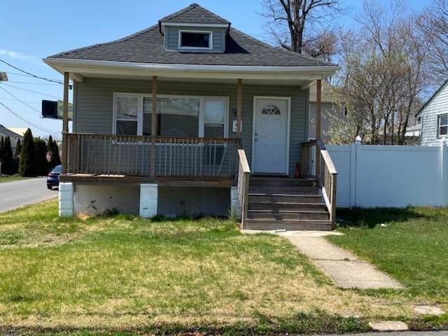 23 Burchard St, Edison Twp., NJ 08837 (MLS #3721504) :: Parikh Real Estate