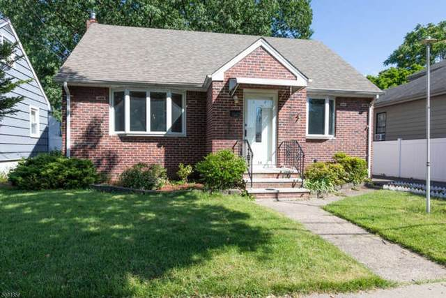 34 Colling Ave, Rochelle Park Twp., NJ 07662 (MLS #3721505) :: The Michele Klug Team   Keller Williams Towne Square Realty