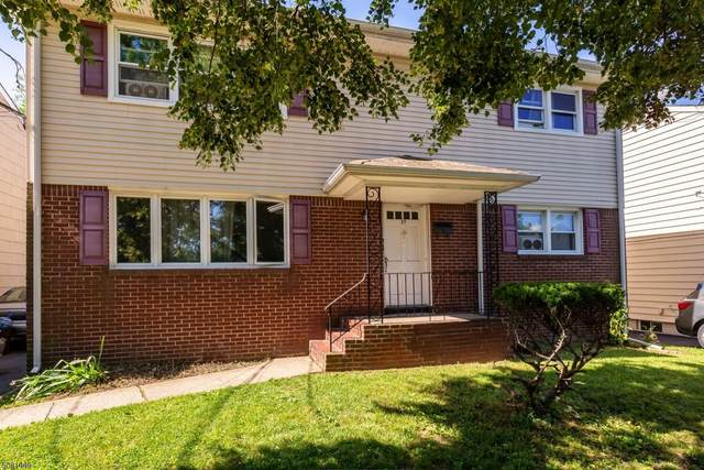 39 Division St #2, Bloomfield Twp., NJ 07003 (MLS #3721510) :: The Michele Klug Team | Keller Williams Towne Square Realty