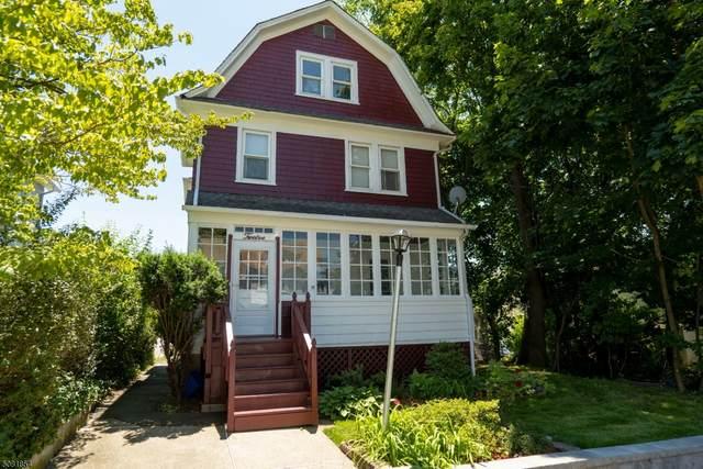 12 Walnut Ter, Bloomfield Twp., NJ 07003 (MLS #3721520) :: The Michele Klug Team | Keller Williams Towne Square Realty