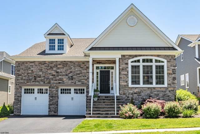 18 Portland Dr, Montgomery Twp., NJ 08558 (MLS #3721527) :: Parikh Real Estate
