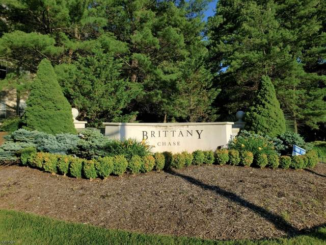 1224 Brittany Dr #1224, Wayne Twp., NJ 07470 (#3721530) :: Jason Freeby Group at Keller Williams Real Estate