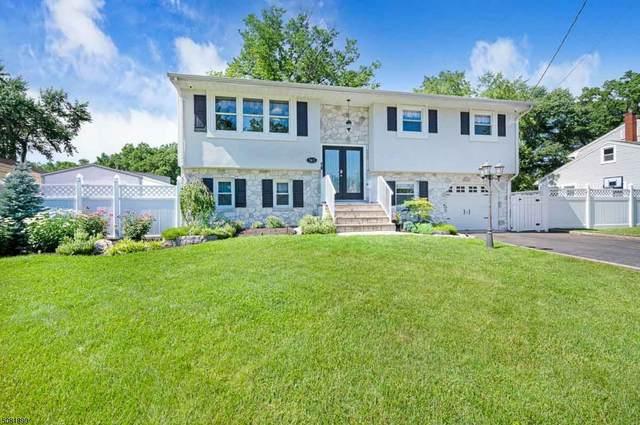 141 Ivy St, South Plainfield Boro, NJ 07080 (MLS #3721538) :: Parikh Real Estate