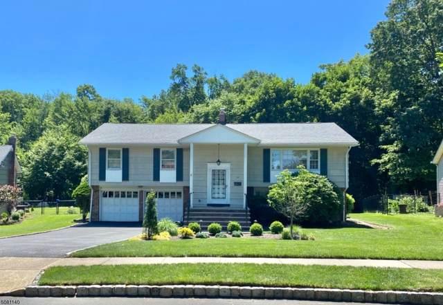49 Monroe Ave, Roseland Boro, NJ 07068 (MLS #3721558) :: SR Real Estate Group