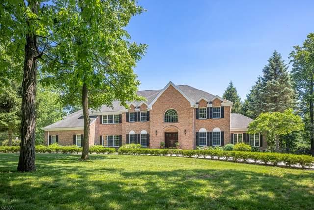 14 Charlotte Hill Dr, Bernardsville Boro, NJ 07924 (MLS #3721560) :: SR Real Estate Group